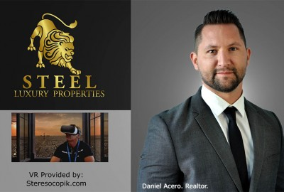 Stereoscopik & Steel Luxury Properties Group - Stereoscopik.com