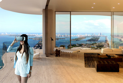Virtual Reality and Real Estate - VR Stereoscopik.com