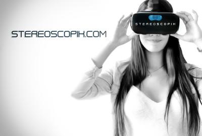 Stereoscopik